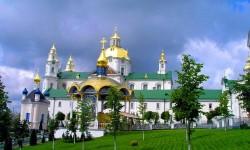Паломнический тур в Почаев 19.09.2021