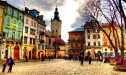 Львів 2 дні - Золота Підкова, «Залізне вино», Олеський Замок, Дубенський Замок, Форт Тараканів.