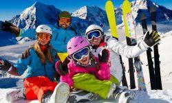 Будні на Буковелі! 4 дні -Катання на лижах  21.03.21